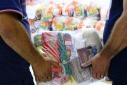 Read more about the article Pontos de vacinação receberão alimentos para doação