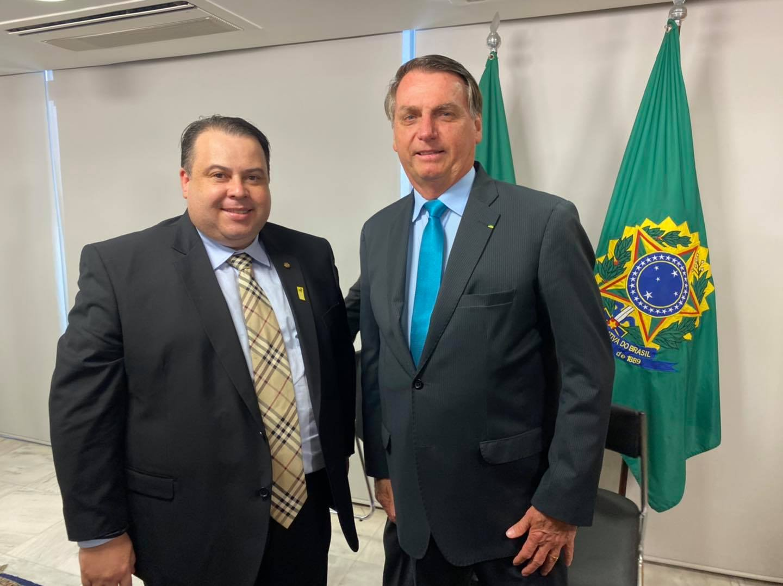 Read more about the article Sugestão de parlamentar do DF