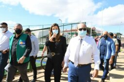 Read more about the article 'Sua Vida Vale Muito', agora, é programa de governo