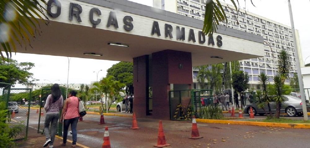 Read more about the article Aprovado PL para tratar civis em hospitais militares