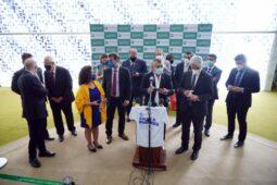 Oposição vai ao STF contra privatização da Eletrobras