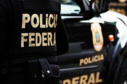 PF faz operação contra crime tributário em quatro estados e no DF