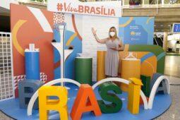 Read more about the article Retomada das atividades do setor do Turismo