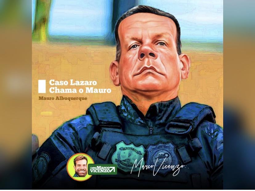 Read more about the article Caso Lázaro: Chama o Mauro!