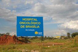 Read more about the article Ibaneis lança nesta quarta-feira Hospital Oncológico Jofran Frejat