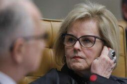 Rosa Weber (STF) tira Governadores da CPI da COVID e foco volta a ser Bolsonaro