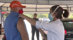 Read more about the article Rodoviários se vacinam em novos pontos no fim de semana