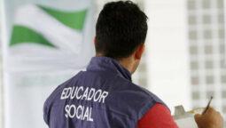 Read more about the article Inscrições para Educador Social prorrogadas até dia 25