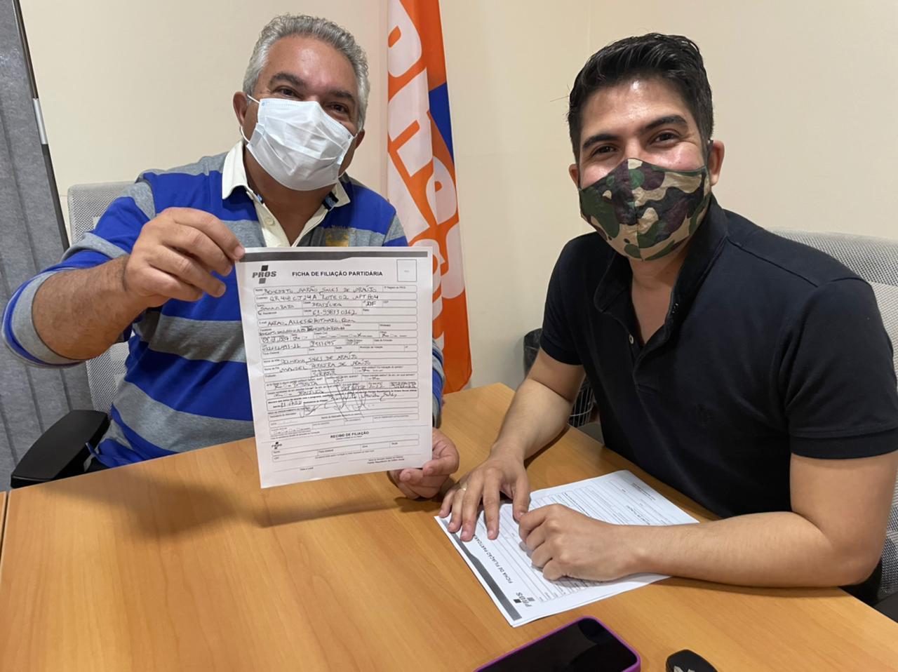 Read more about the article Da Vozinha filiado
