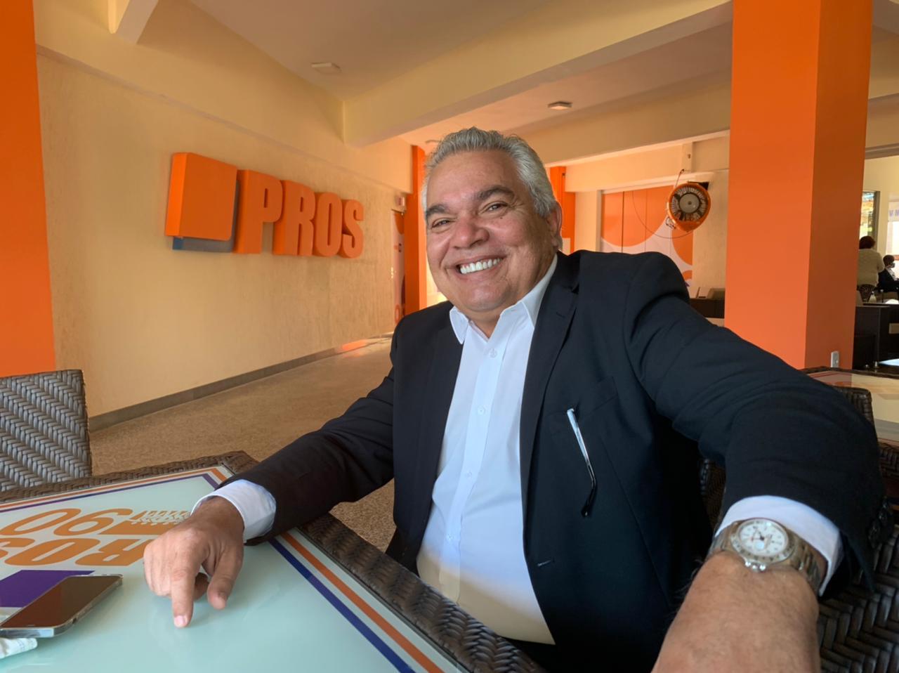 Read more about the article Em Busca da Nominata Perfeita: Virgílio Neto