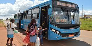 Read more about the article GDF assume gestão do transporte do entorno