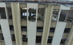 Read more about the article Nova Lei: GDF poderá demolir prédios abandonados